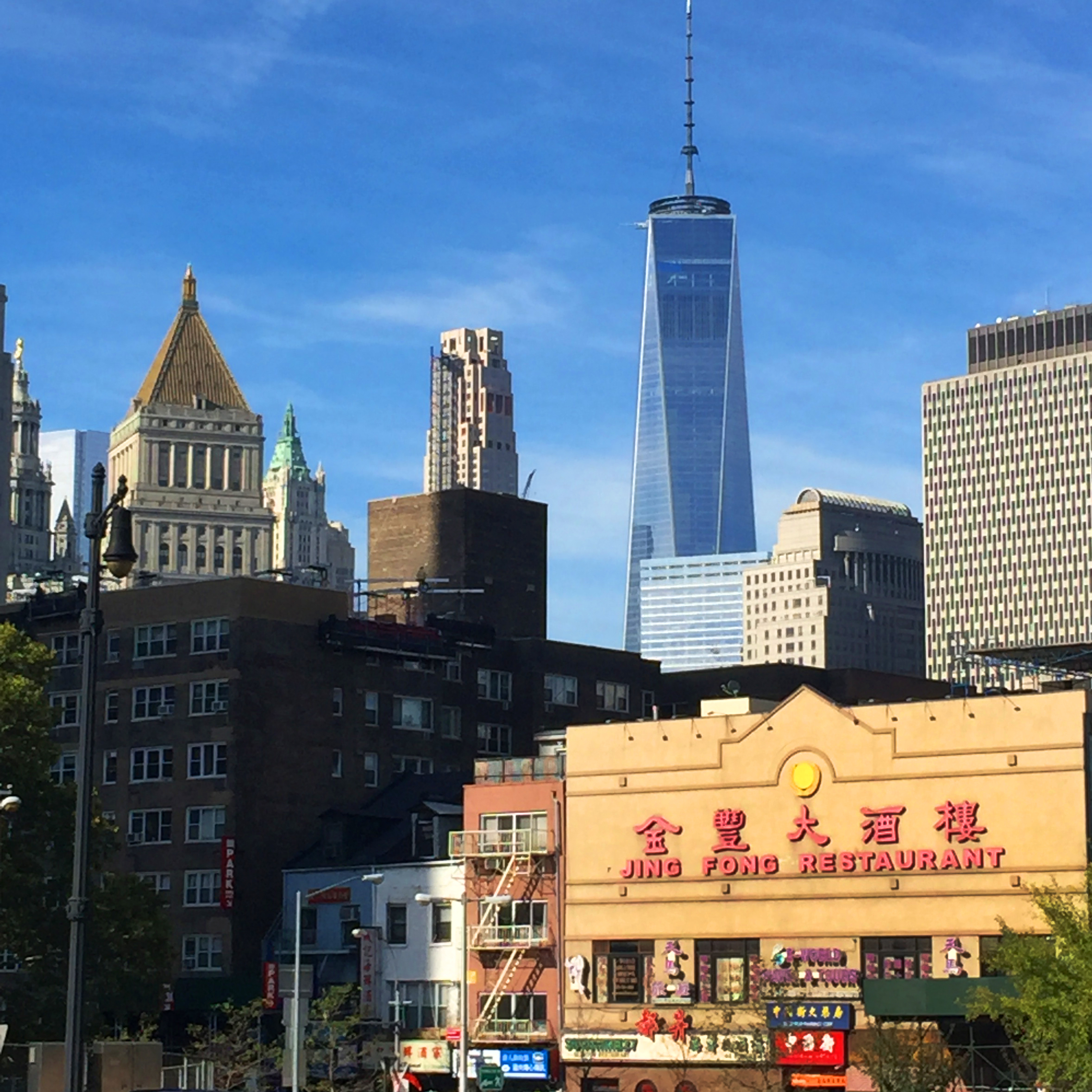 Things To Do in Chinatown NYC on a $30 Budget ⋆ Full Time ...