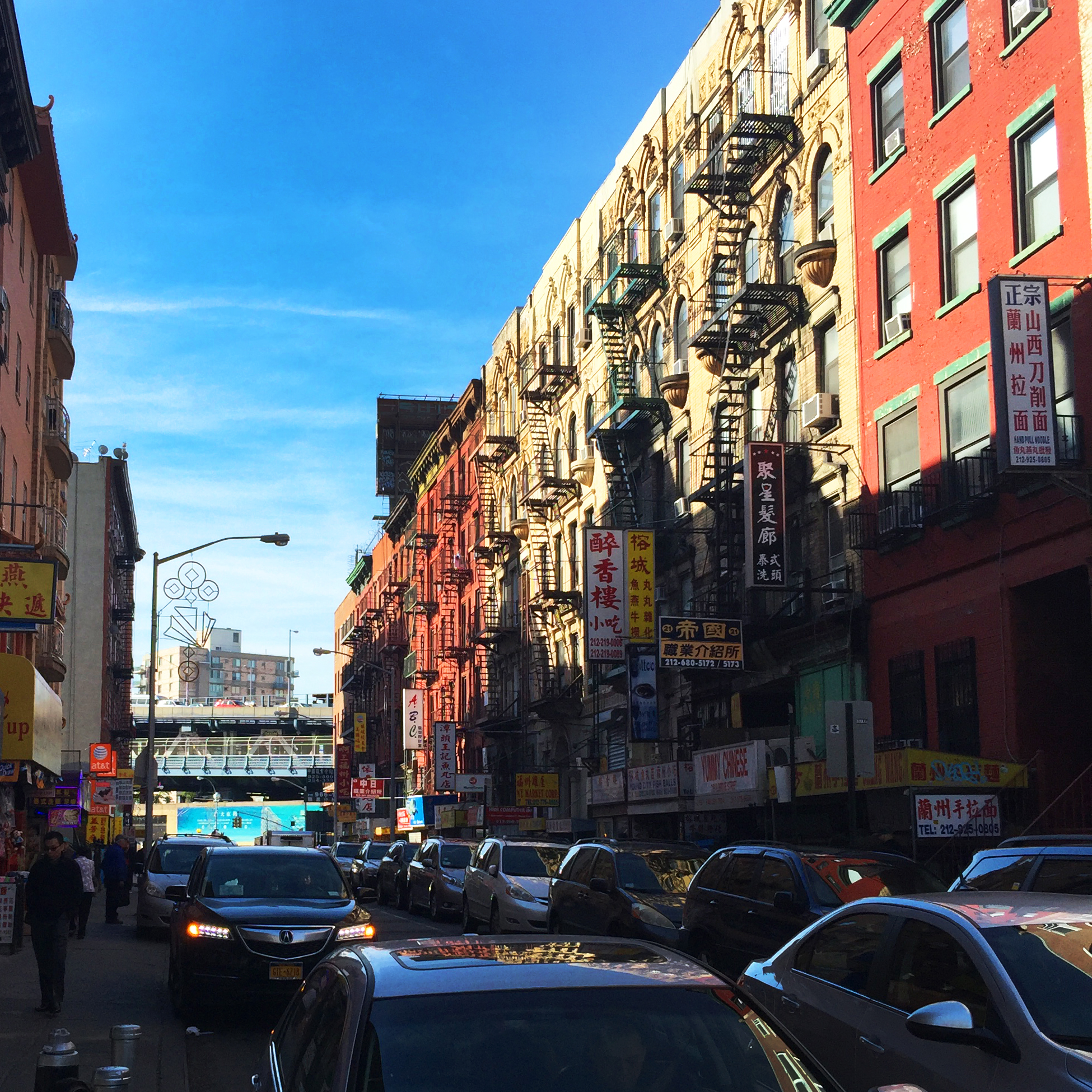 6347ff85f373e Full Time Explorer Day on a Dime How to Spend a Day in Chinatown for Under