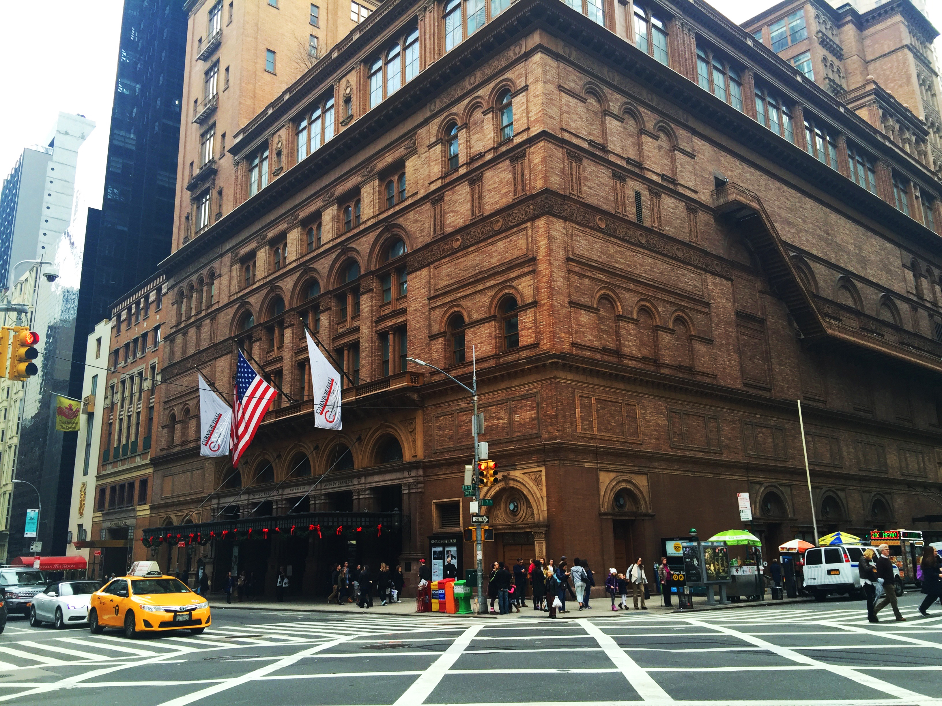 9 new york city attractions in 1 day on a budget full for Attractions new york city