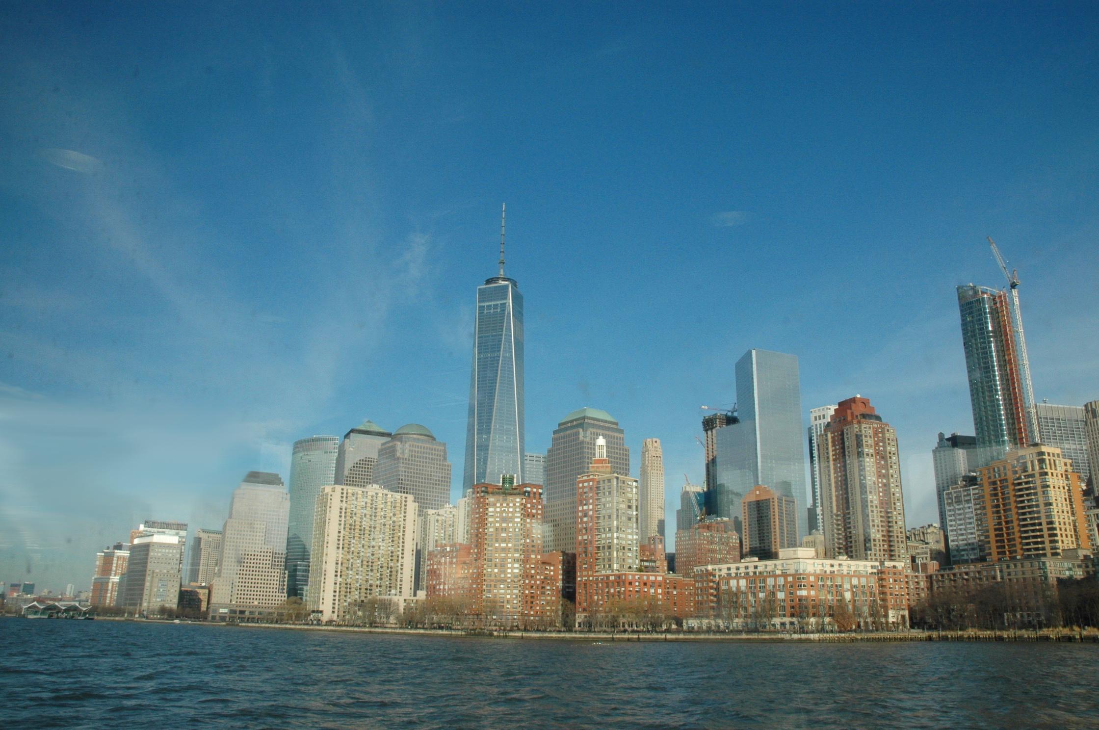 One Day Tour New York To Washington
