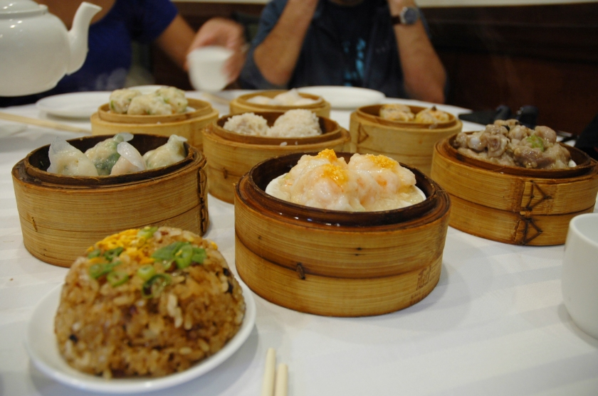 Things To Do in Flushing on a $30 a Day Budget asian jewels dim sum dumplings fried rice queens best in nyc
