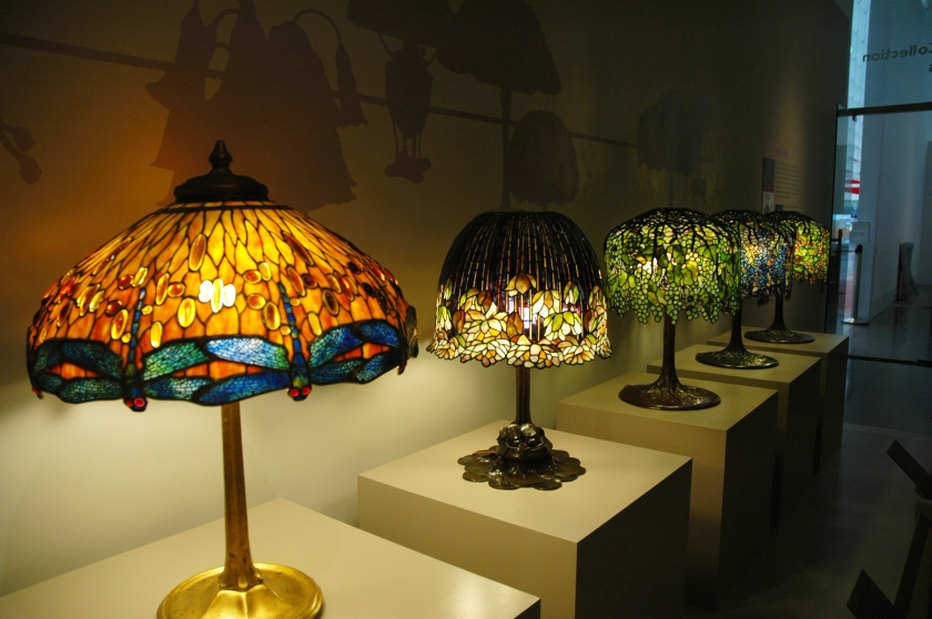 day on a dime flushing queens full time explorer travel new york city things to do queens museum tiffany lamps