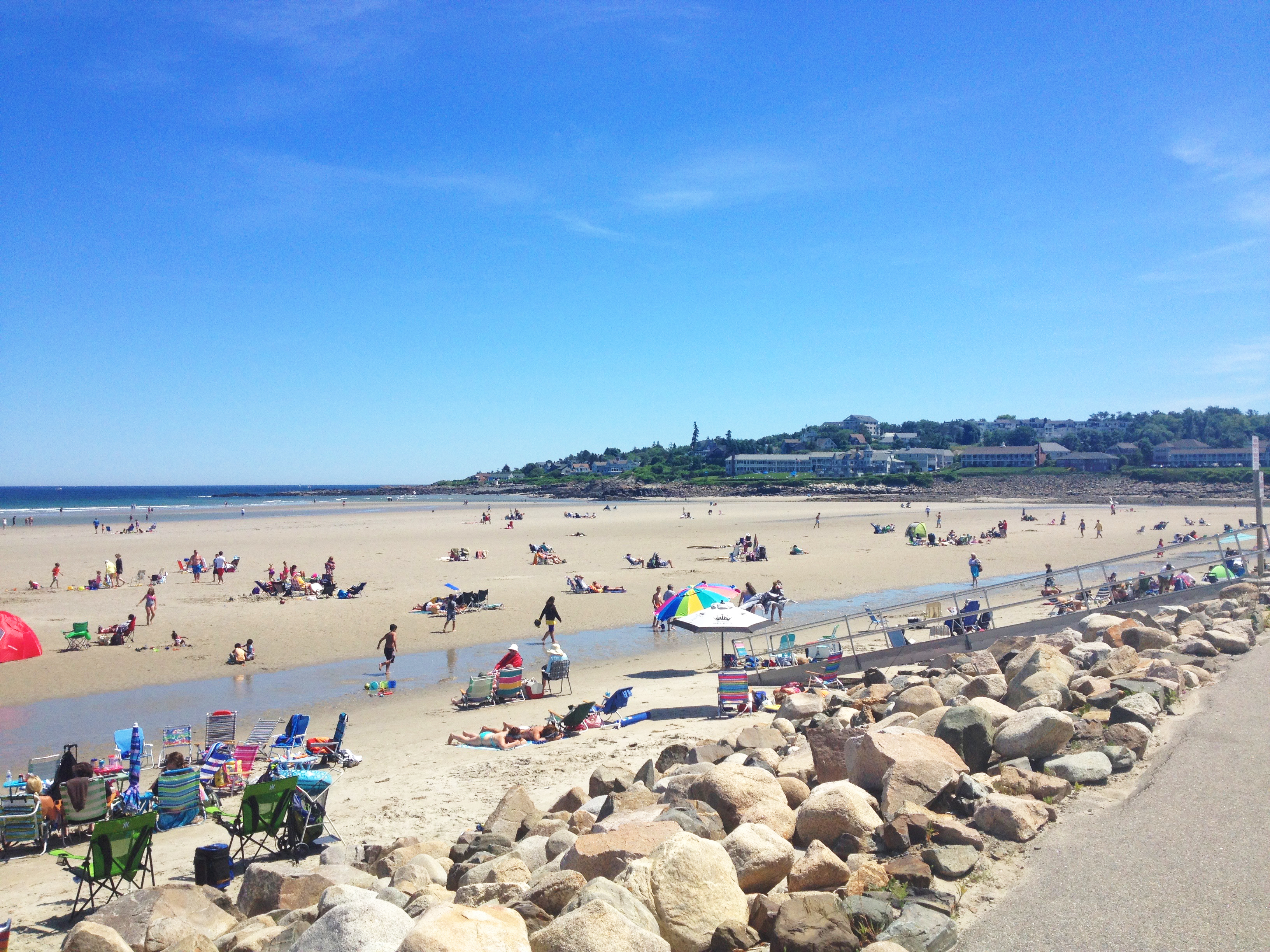 A Lifetime of Tips for Visiting Ogunquit, Maine · Full Time Explorer