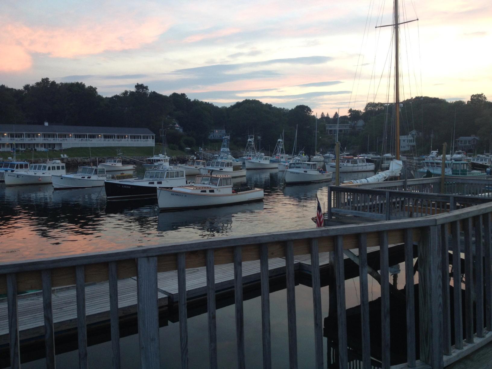 A Lifetime of Tips for Visiting Ogunquit, Maine ⋆ Full ...
